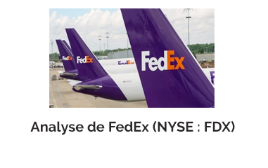 Analyse de FedEx (NYSE : FDX)