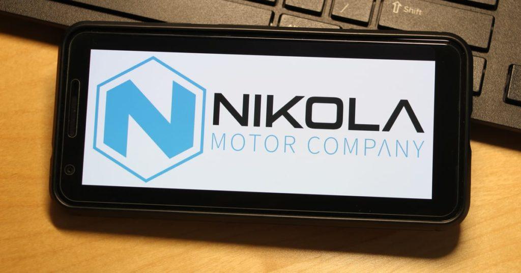Nikola: la terne copie de Tesla accusée de fraude
