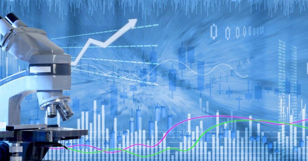 Un marché prometteur à surveiller : le séquençage des génomes