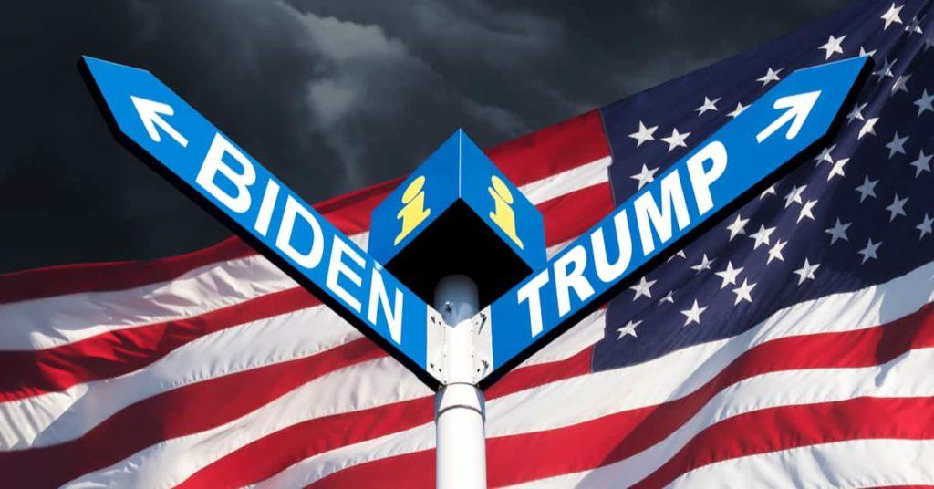 Billet spécial élections américaines!