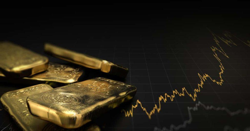 L'or : est-ce encore une valeur refuge?