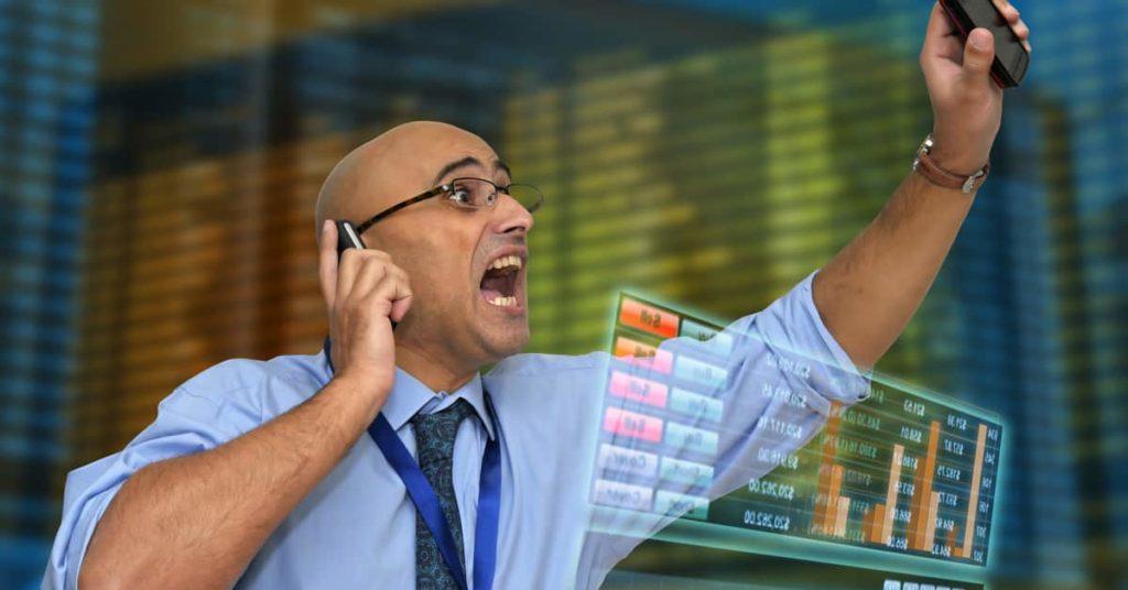 Comment est-ce qu'un appel de marge peut avoir un impact sur les marchés?