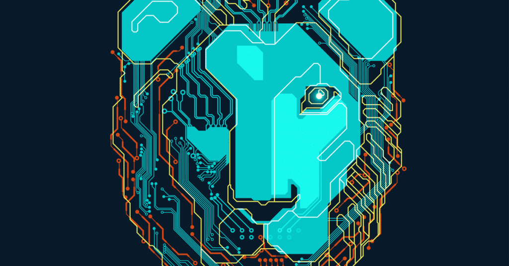 La part du lion… électrique!