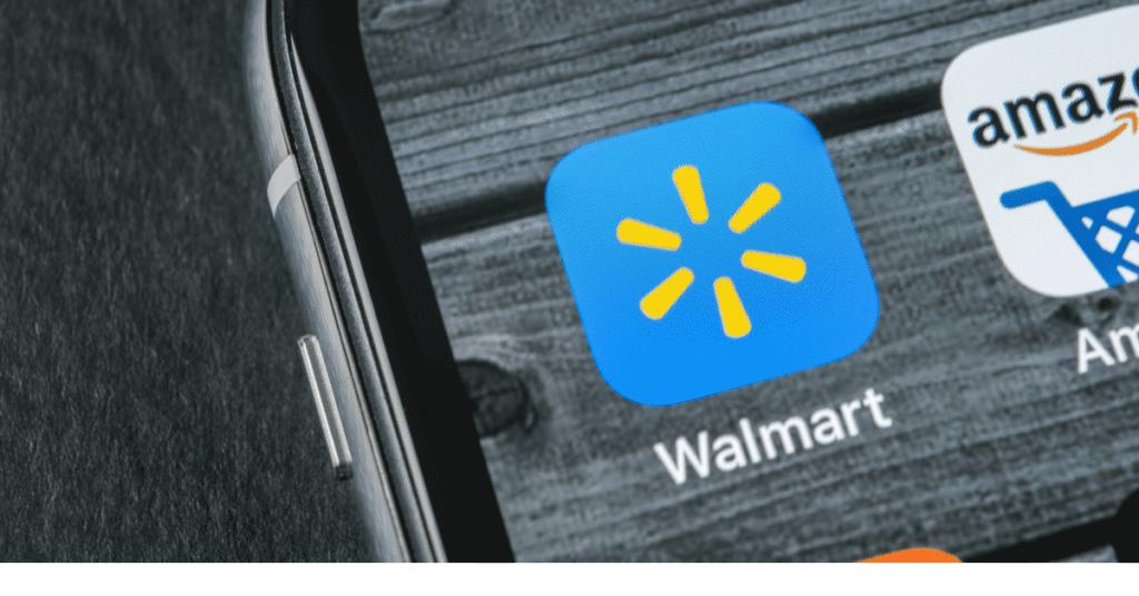 Walmart détrôné par Amazon