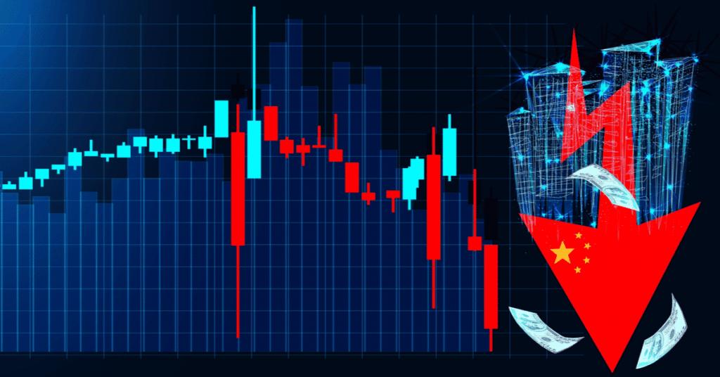 Evergrande : Un souvenir amer de Lehman Brothers